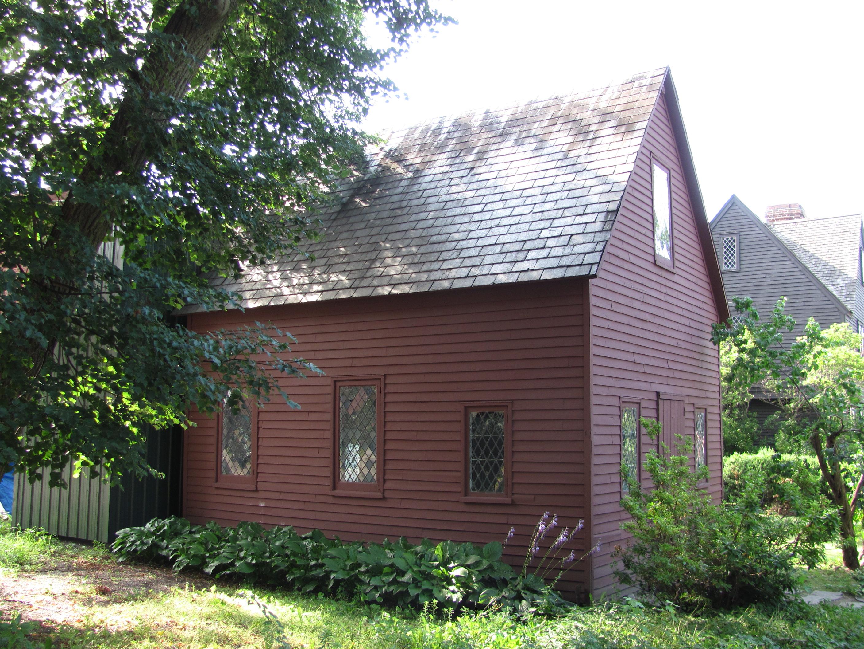 File:Quaker Meeting House, Salem MA.jpg - Wikimedia Commons Quaker Meeting House