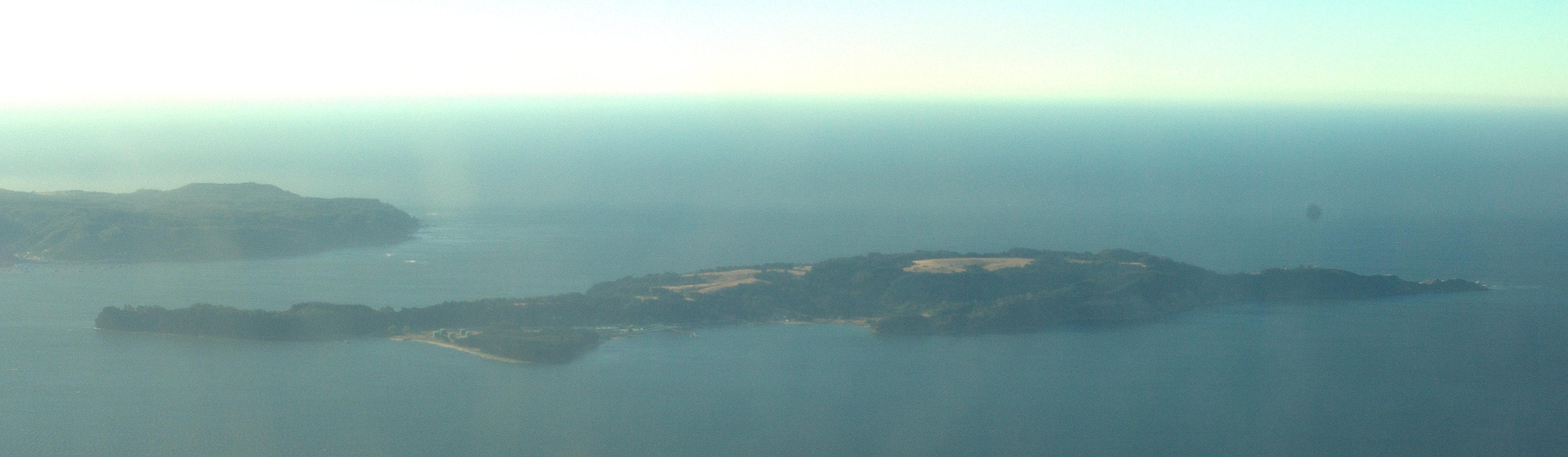 Illa Quiriquina