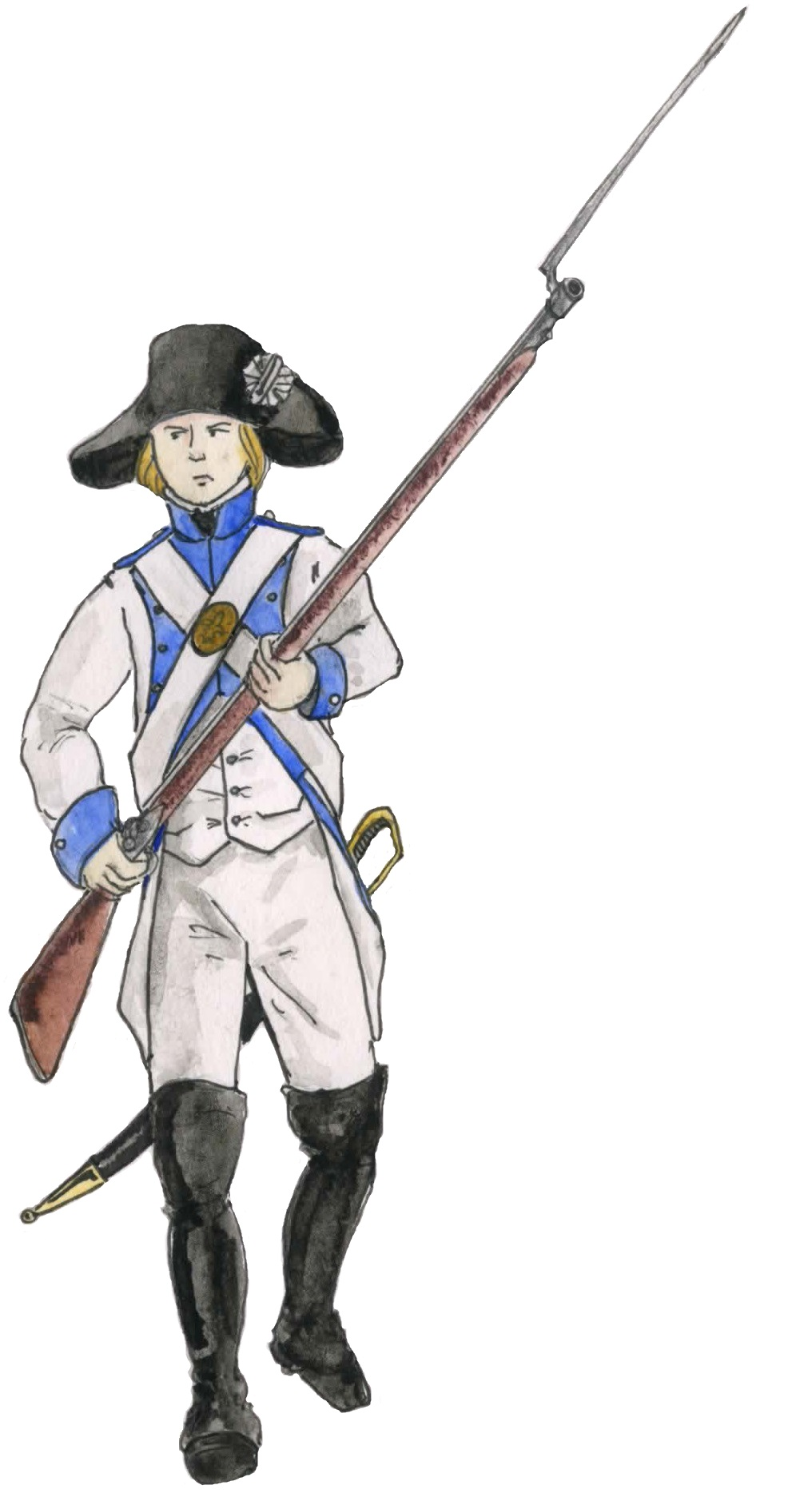 Régiment d Hervilly