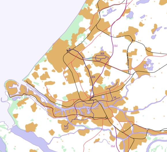 Station Delft - Wikiwand Aandstad