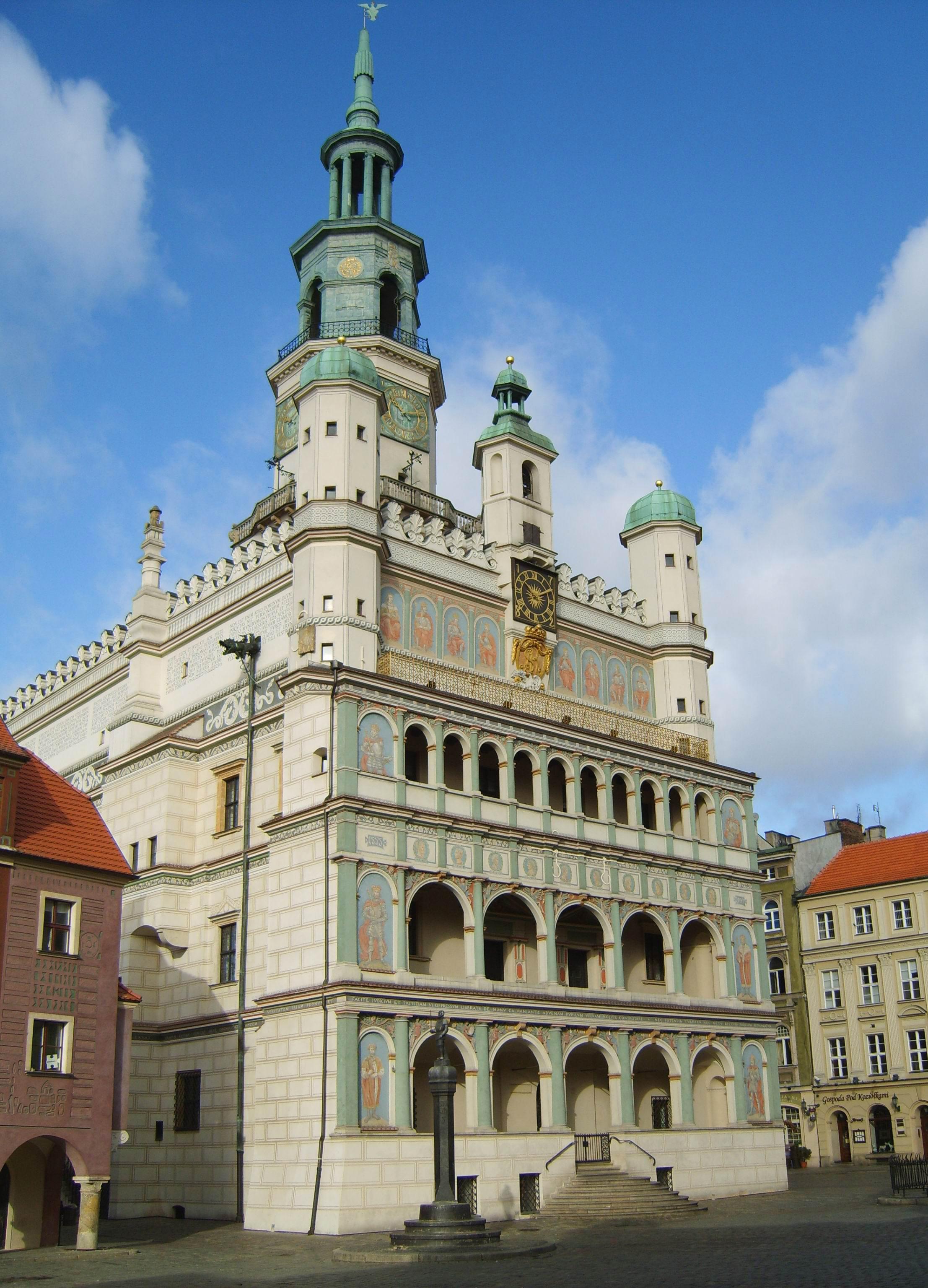 File wikipedia for Architecture renaissance