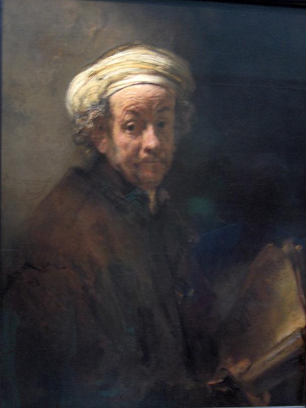 File:Rembrandt.Self-portrait as apostle Paul.jpg - Wikimedia Commons