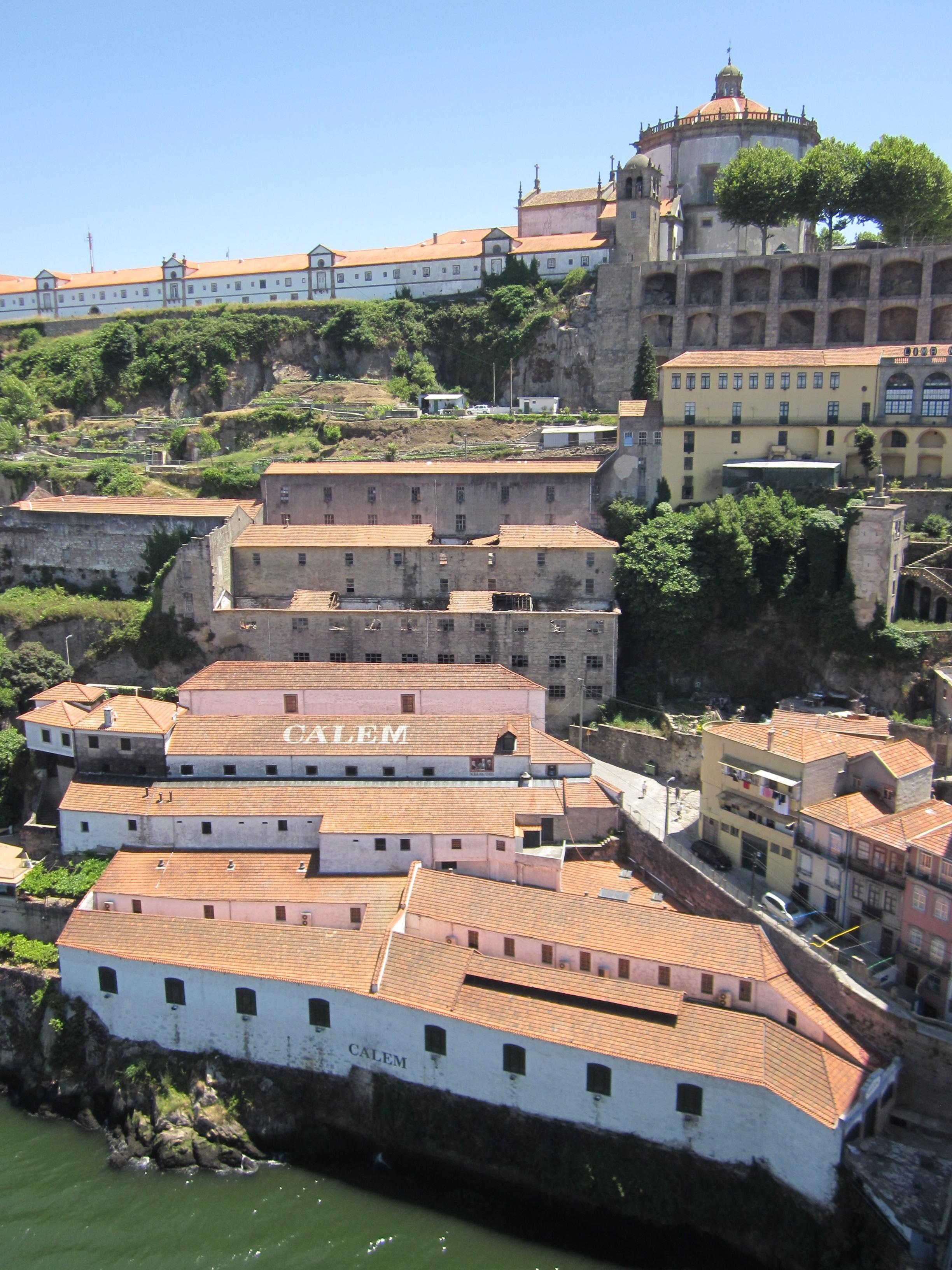 Vila Nova De Gaia Portugal  city photos : Description Ribeira de Vila Nova de Gaia Portugal 004