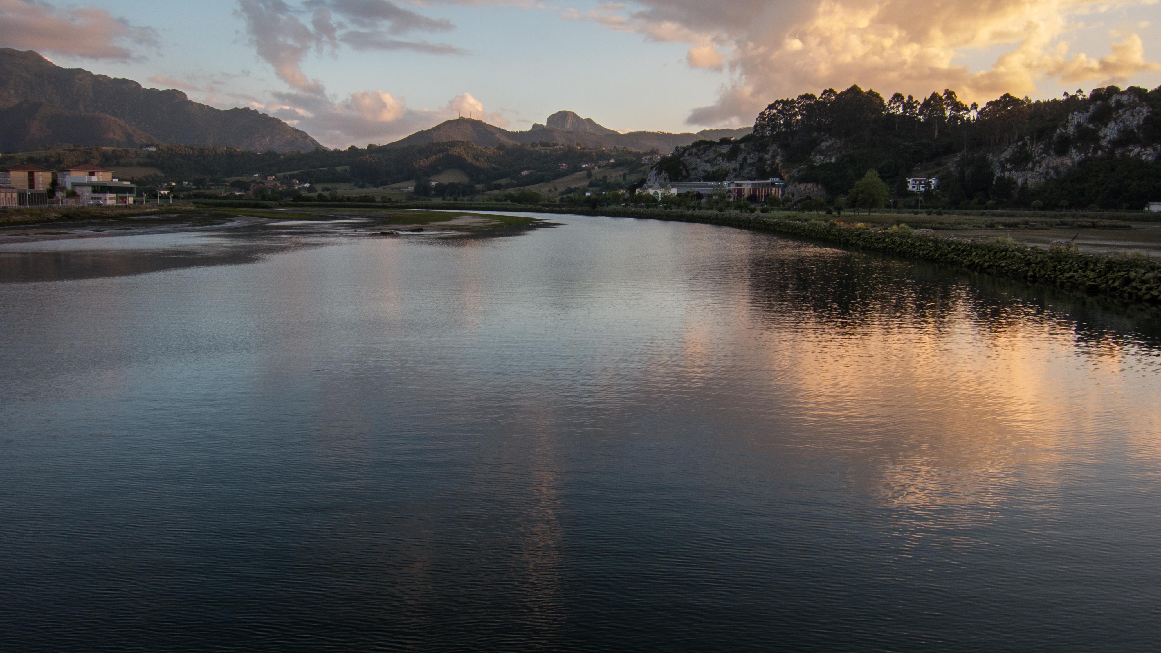 escapada asturias