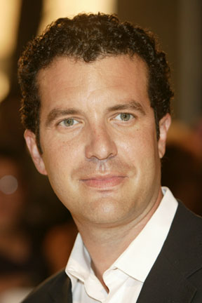 Rick Mercer, September 2007