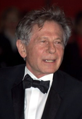 Retrach de Roman Polanski