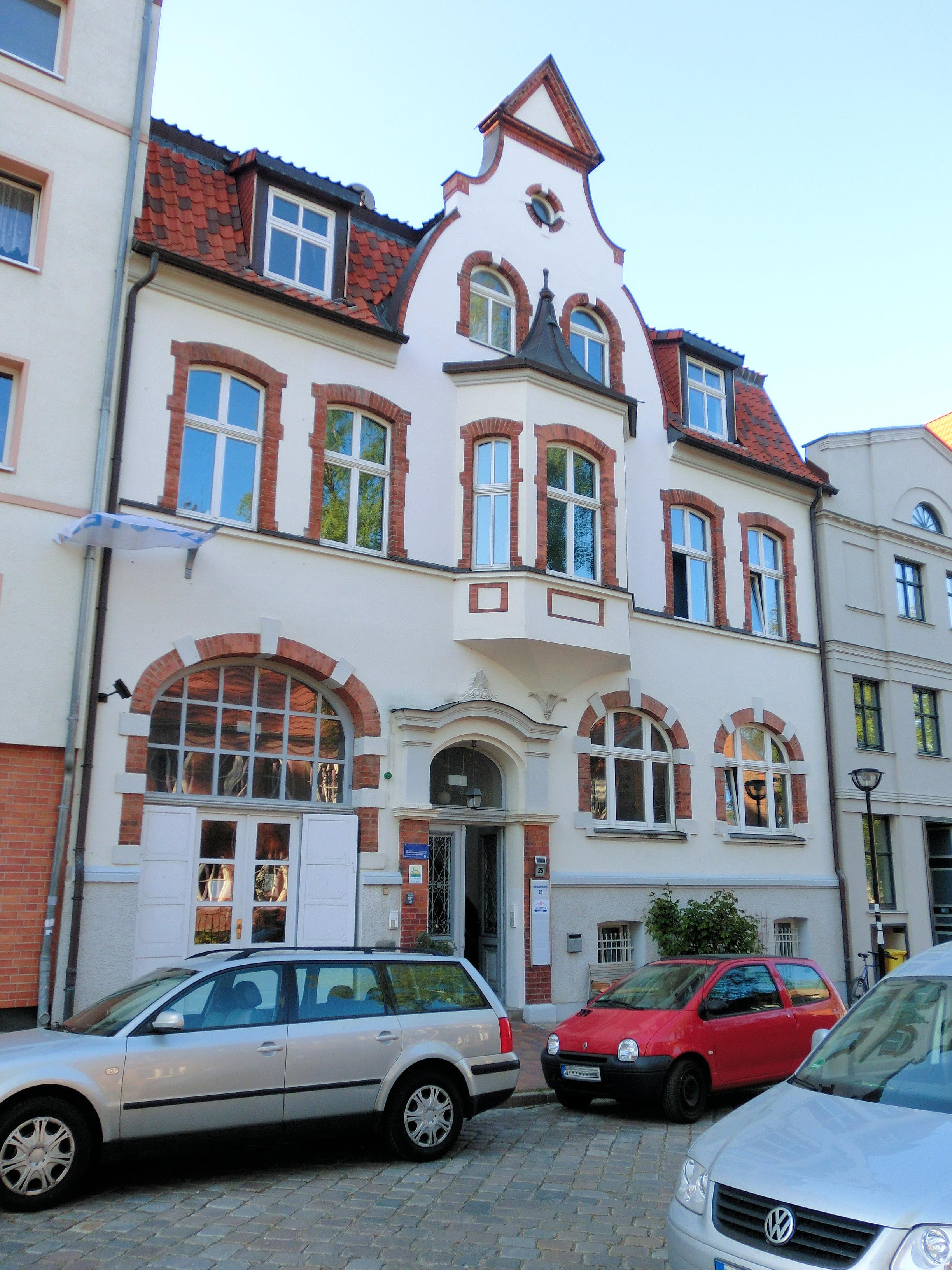 Küchenmontage Rostock