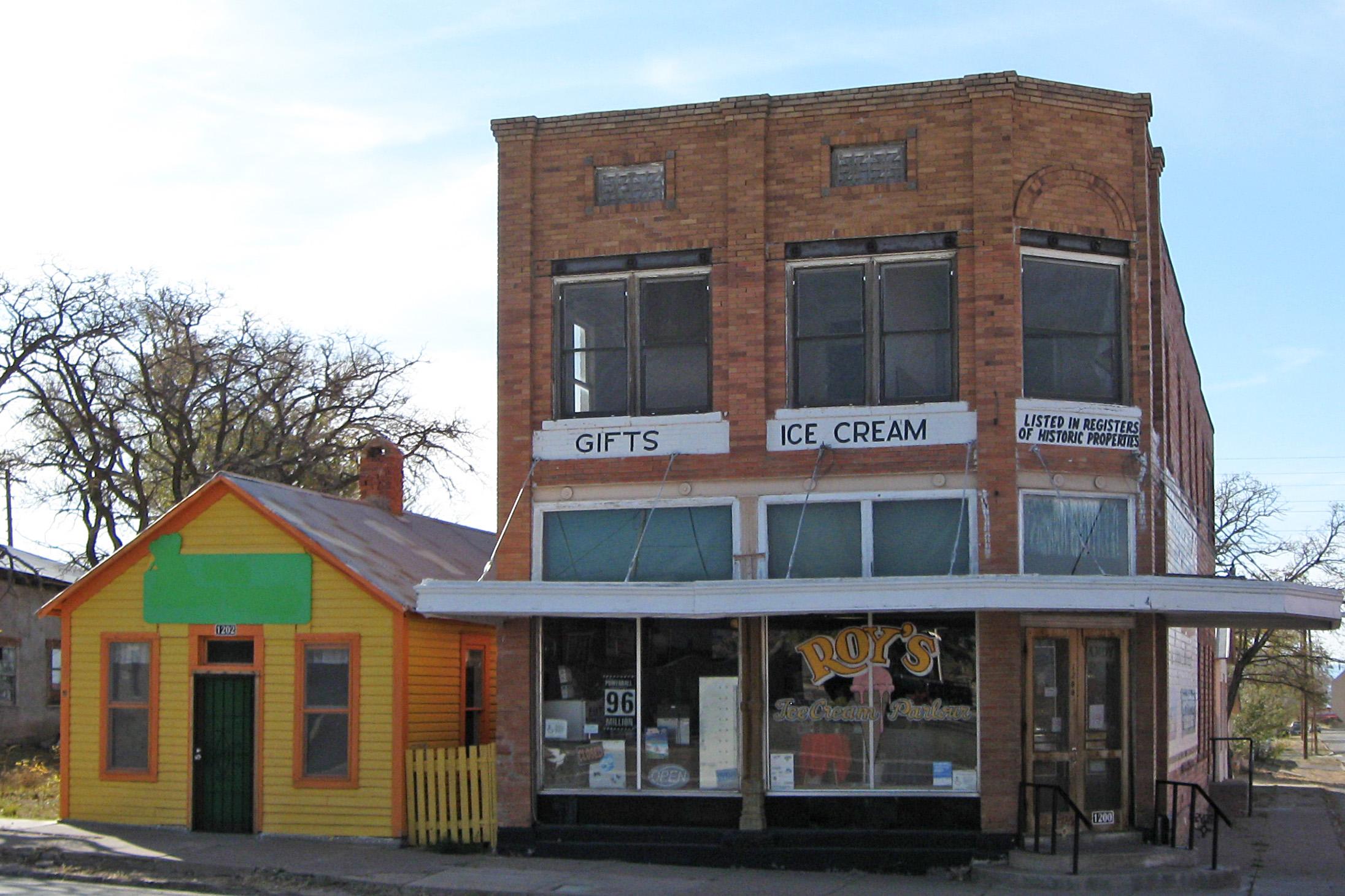 Paden S Place Restaurant Ellsworth Ks