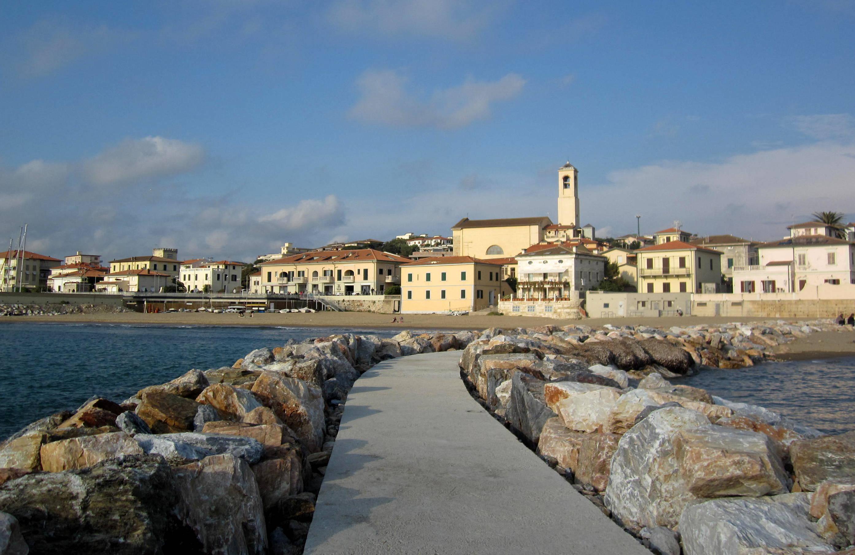 Livorno Mare Hotel