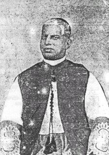Sebastião Rodolfo Dalgado Indian academic