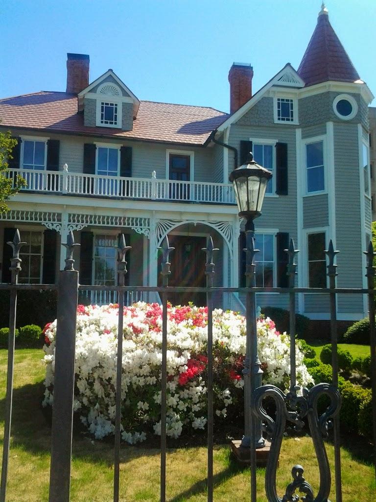 Sedberry-Holmes House - Wikipedia