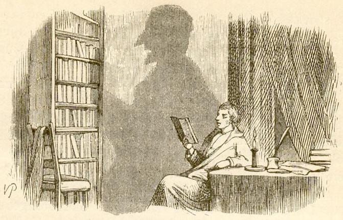 The Shadow (fairy tale) - Wikipedia