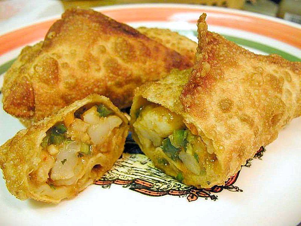 comida chinesa EUA