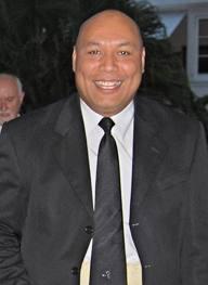 Sione Taione Tongan politician