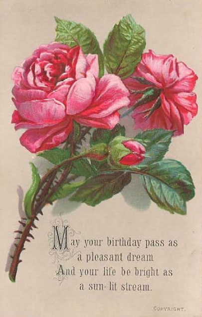 FileSockl Nathan Birthday Card c1895jpg Wikipedia – History of Birthday Cards