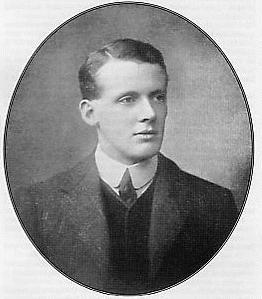 Arnold Spencer-Smith (1883-1916) was an Englis...