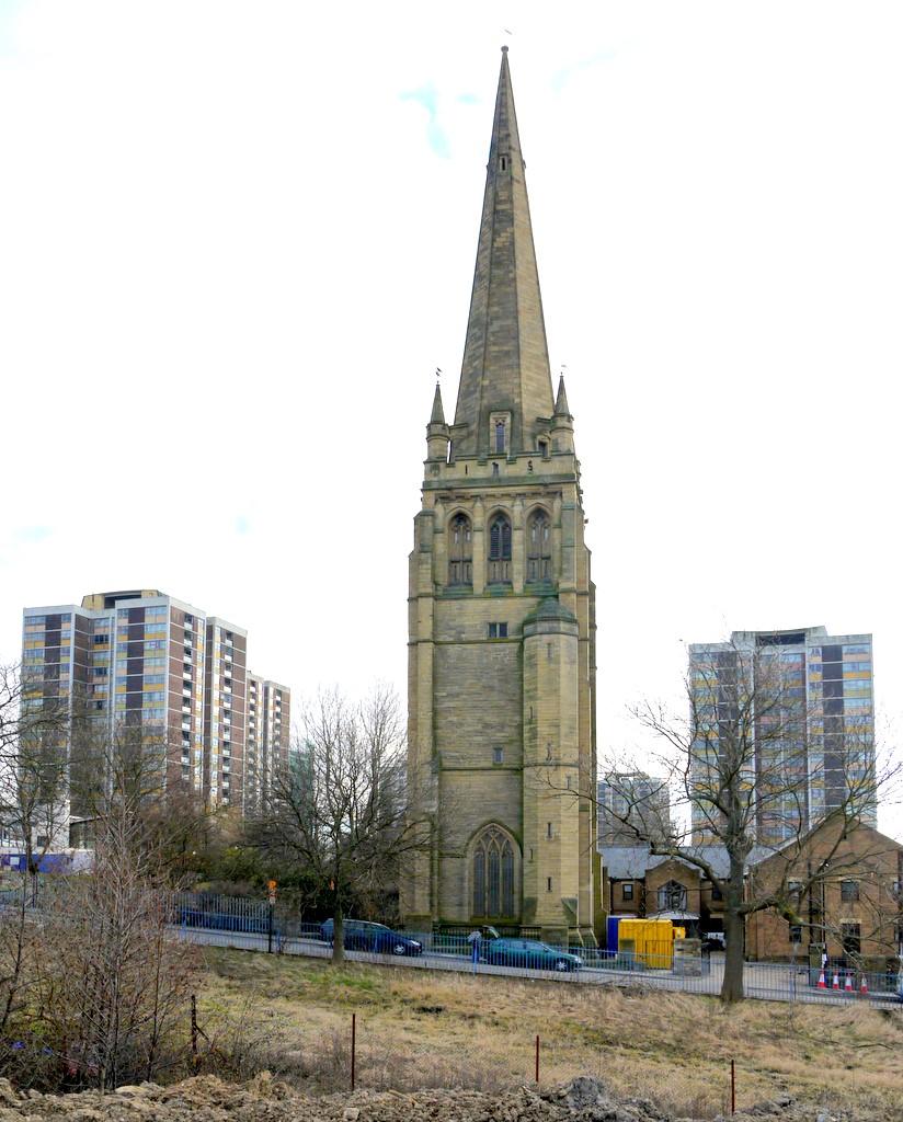 St Stephen S Church Low Elswick Wikipedia
