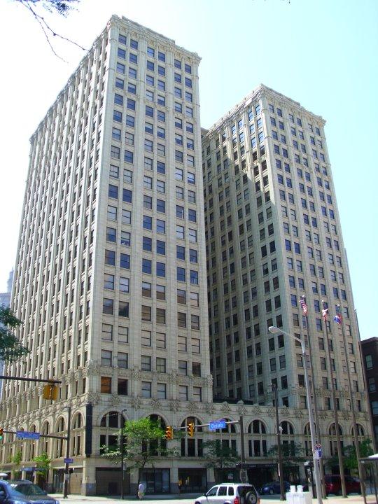 Standard Building Wikipedia