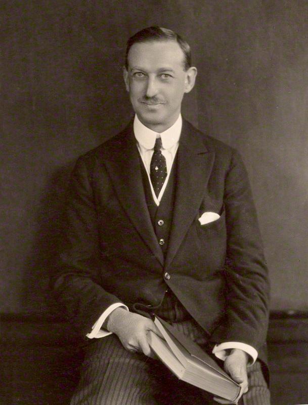 James Stanhope
