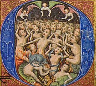 Prayer Book of Stefan Lockner