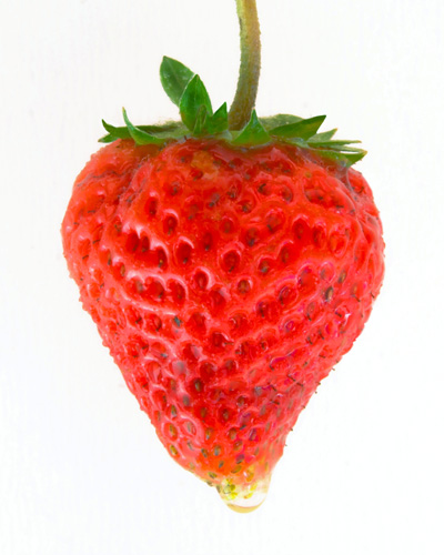 A Tasty Strawberry