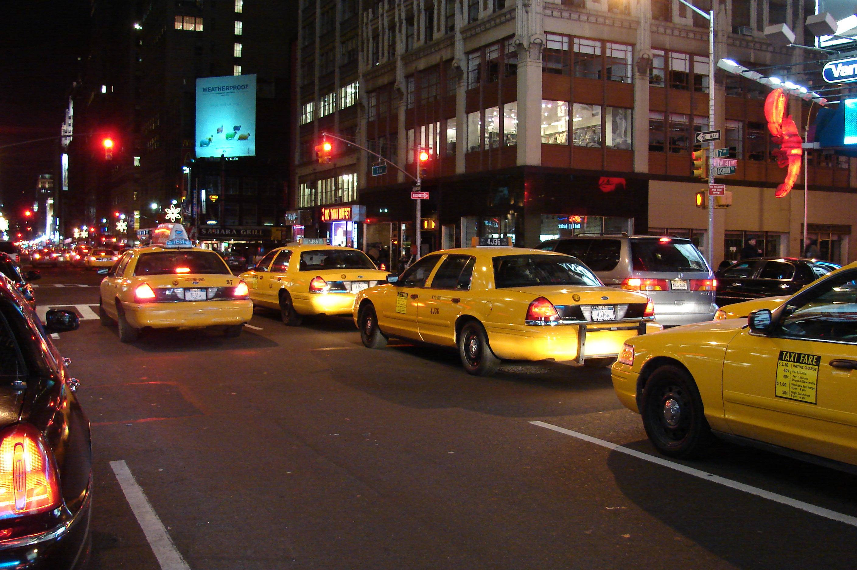 Hamilton Airport Taxi