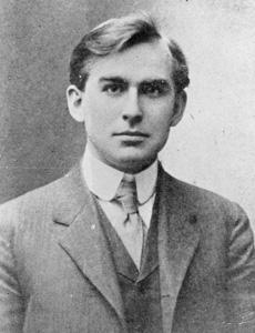 Tenney Frank American historian