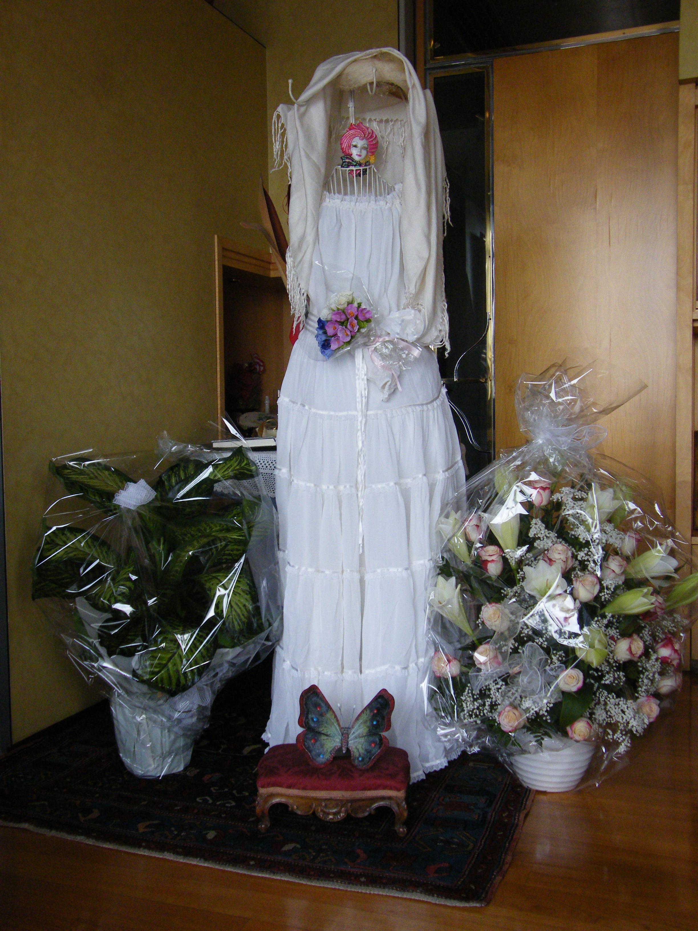 Bouquet Sposa Wikipedia.File The Bride Installation Jpg Wikimedia Commons