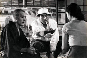 Tokyomonogatari
