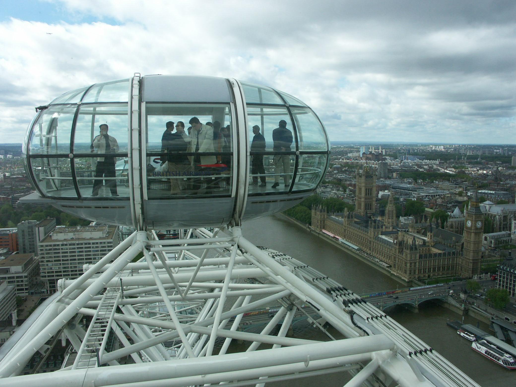 27 london eye - photo #41