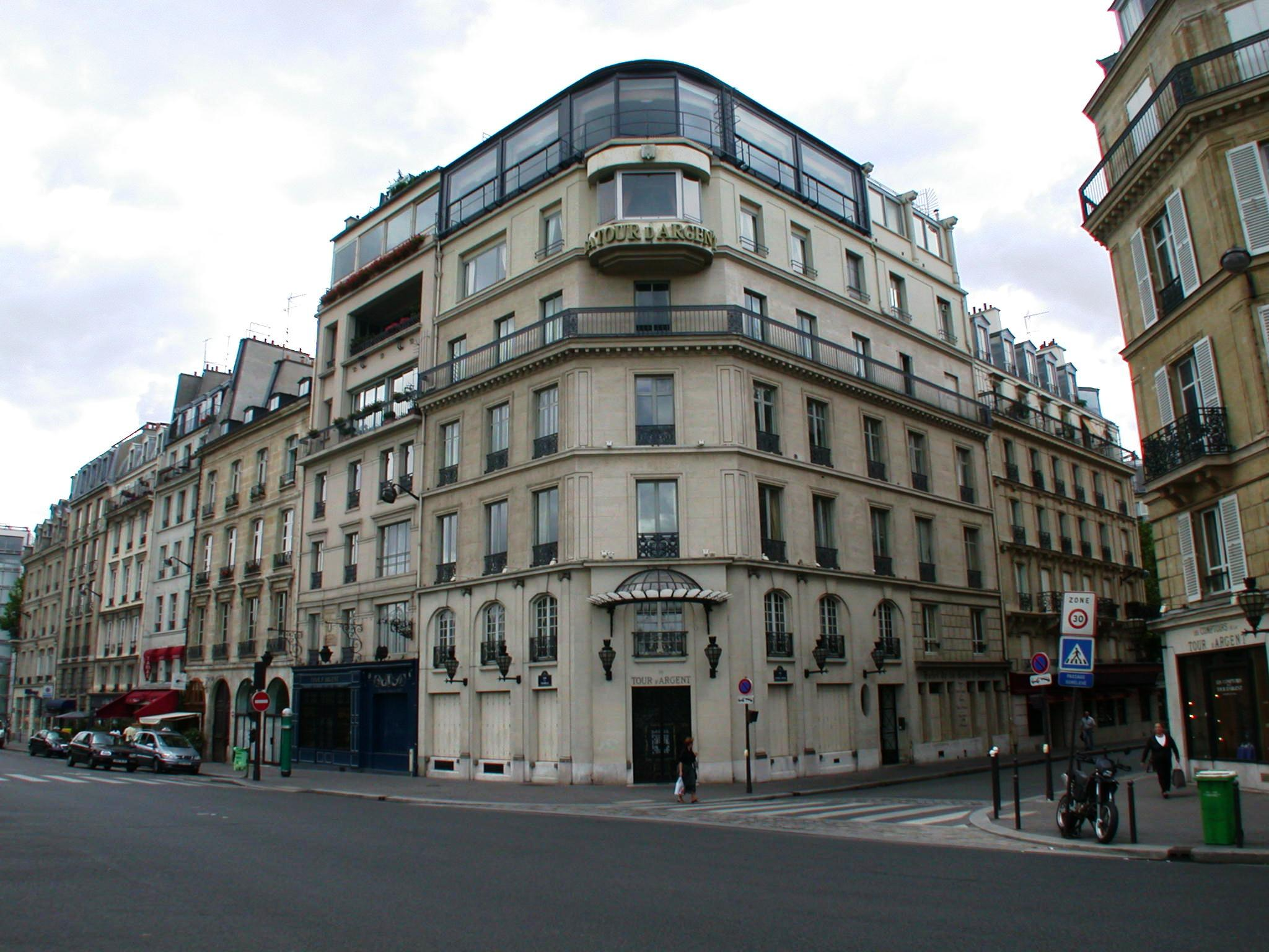 Restaurant  Ef Bf Bd La Tour