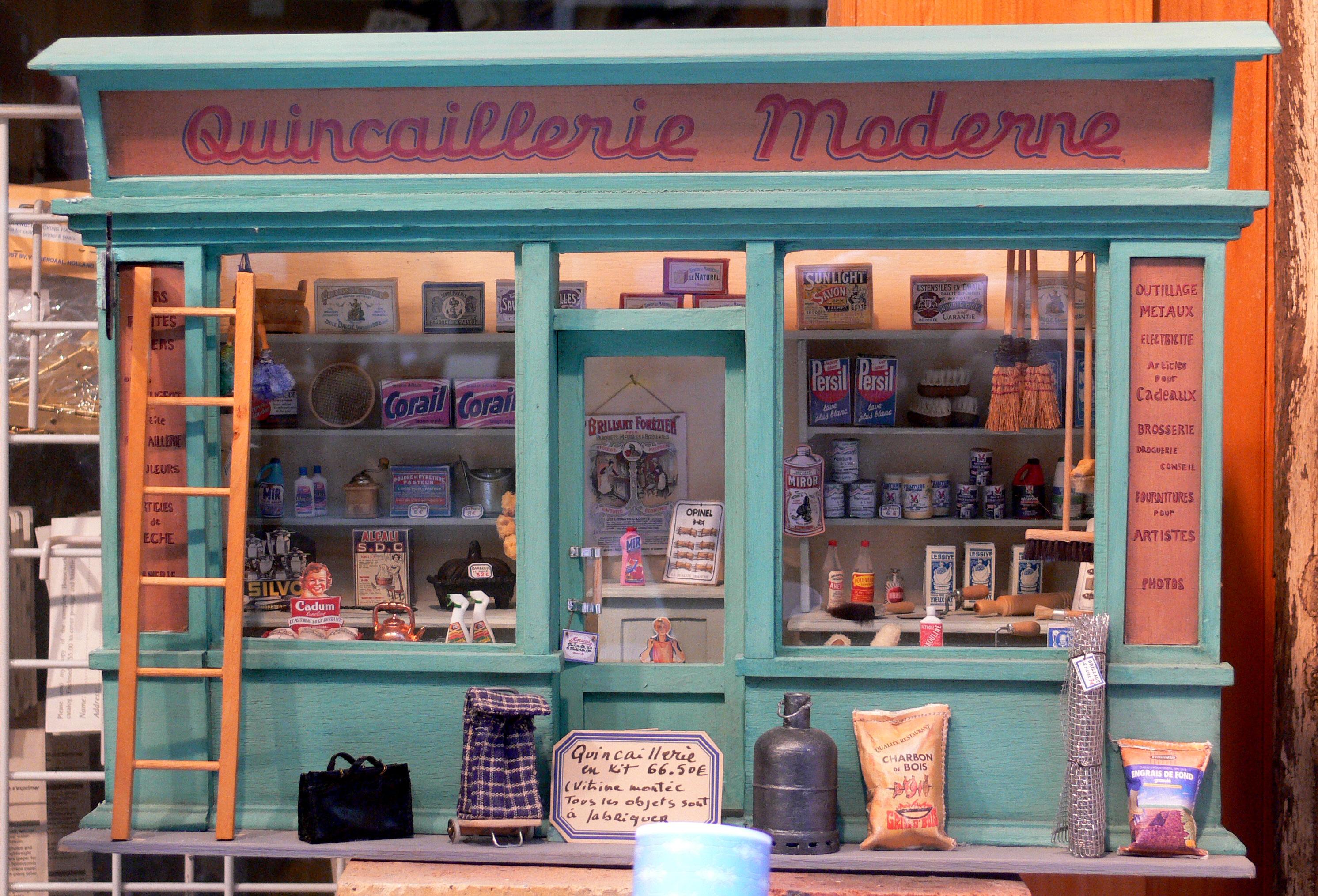 Quincaillerie Moderne in France   Shops   Pinterest   Shops, As ...