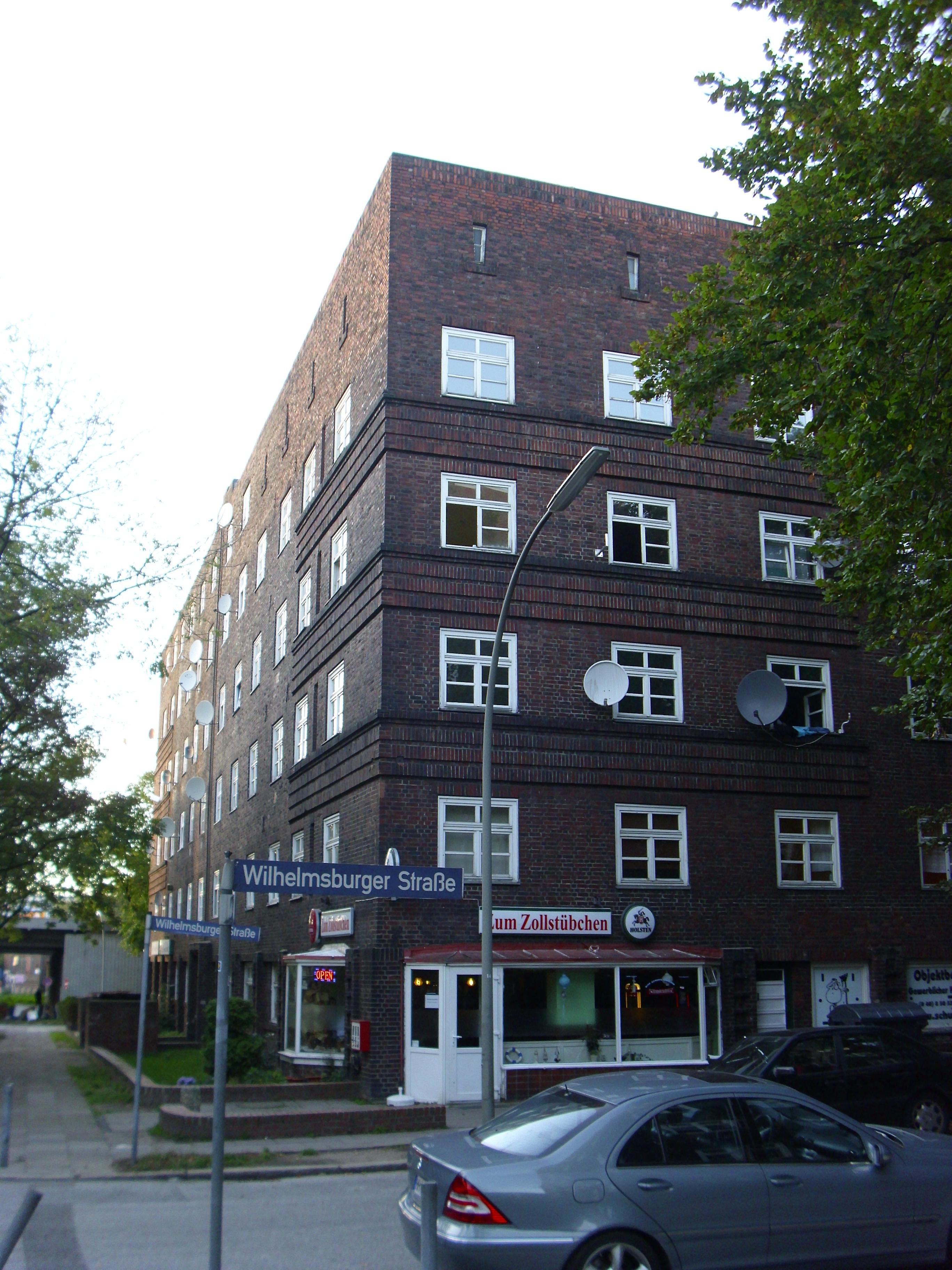 Hamburg Veddel
