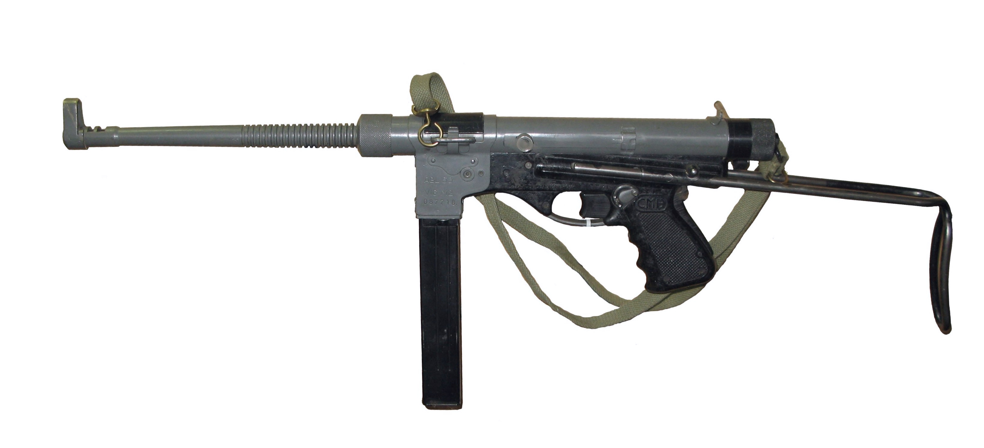 File:Vigneron machine gun IMG 1529nc.jpg - Wikipedia, the free ...