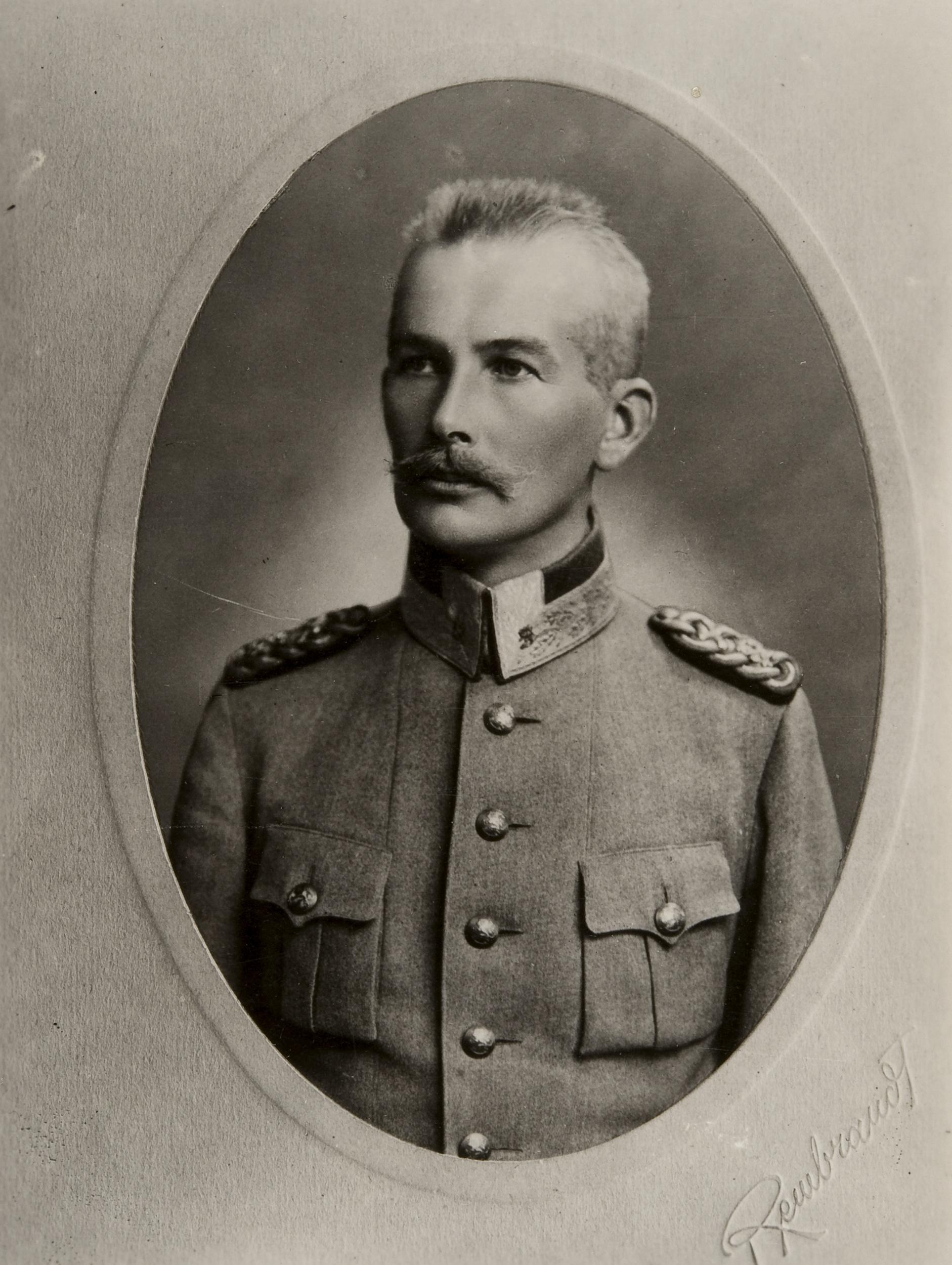 Kenraali Nenonen