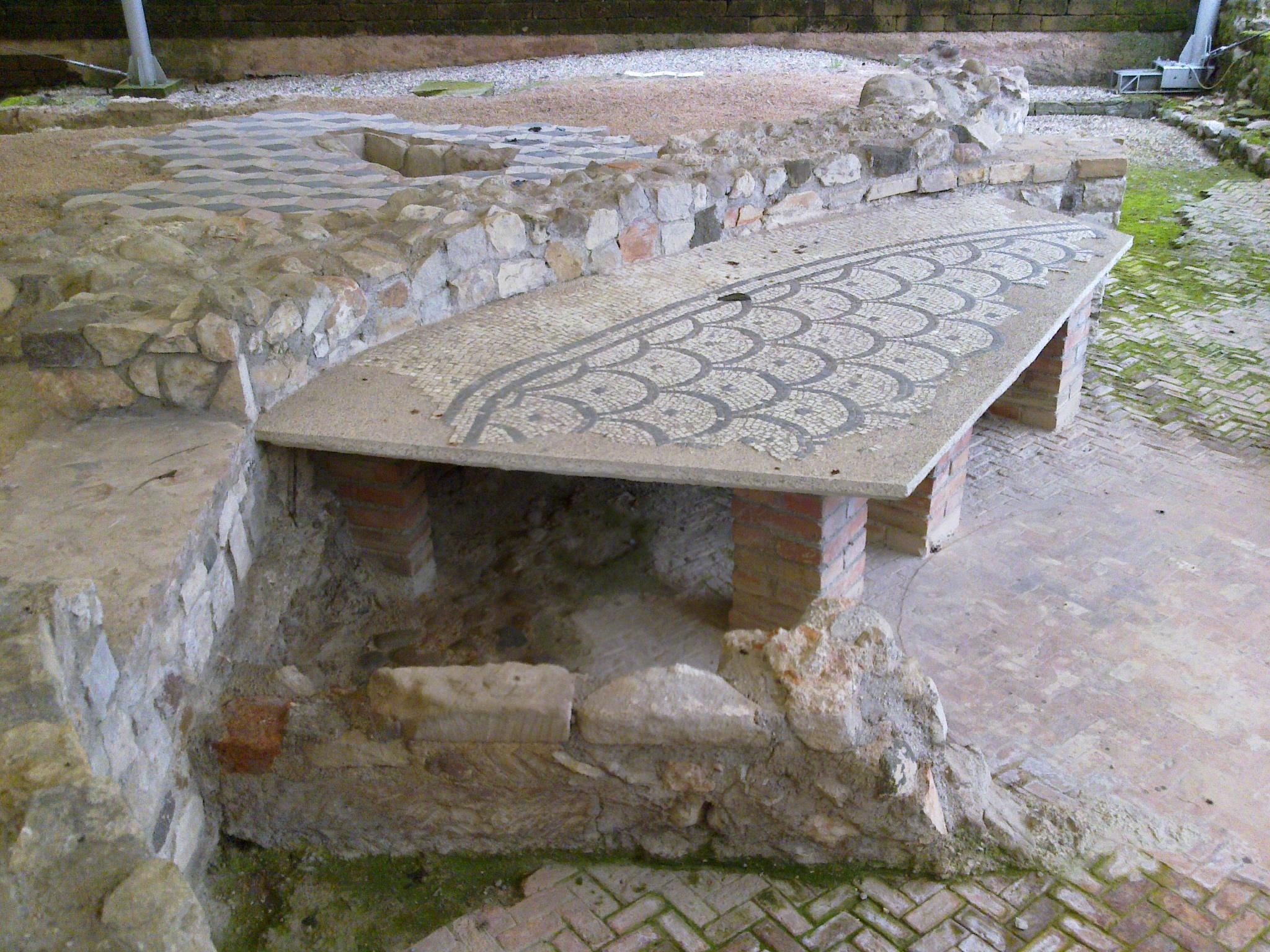 Villa Romana Desenzano