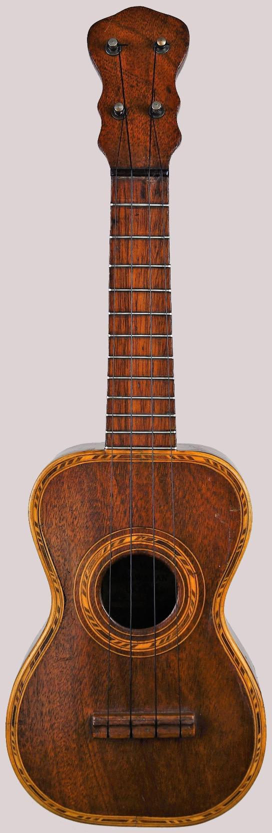 Louis Viohl and Sons New York 1920s at ukulele corner