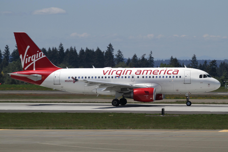 File Virgin America A319 100 N526va 4606686594 Jpg