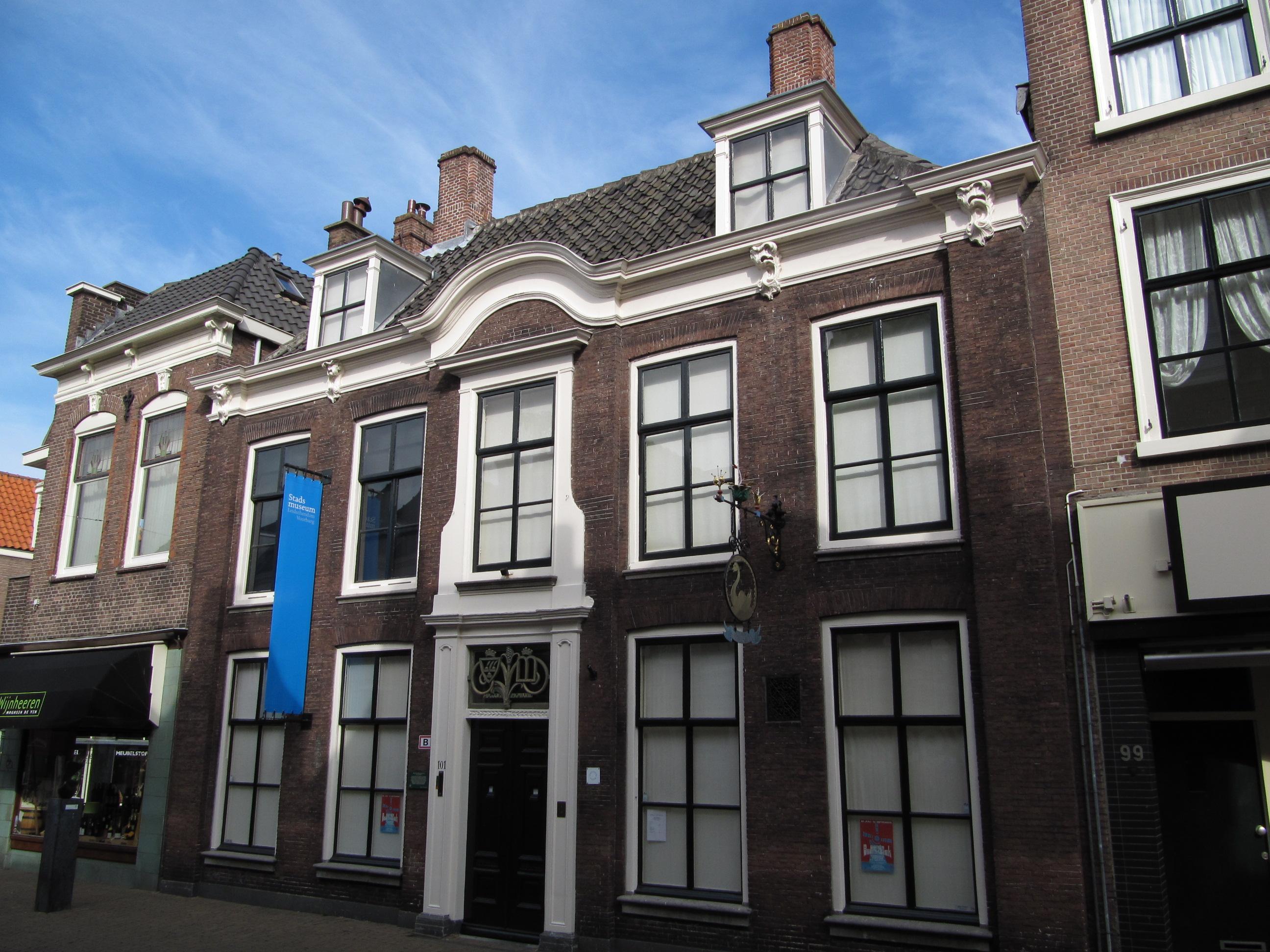 Museum Swaensteyn