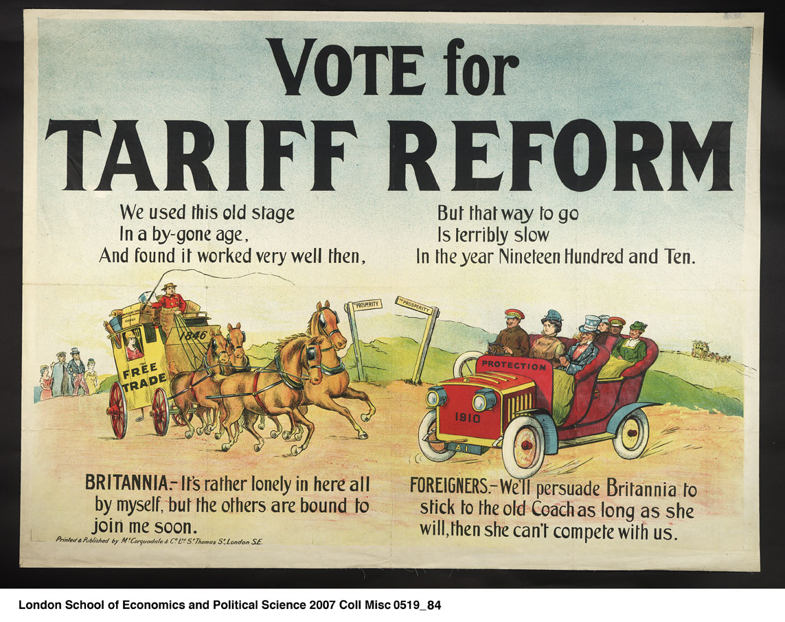 tariff essay Advertisements: read this essay to learn about world trade organization to reduce or eliminate tariffs and non-tariff barriers in non-agricultural markets.