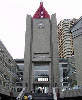 早稲田大学図書館 - Wikipedia
