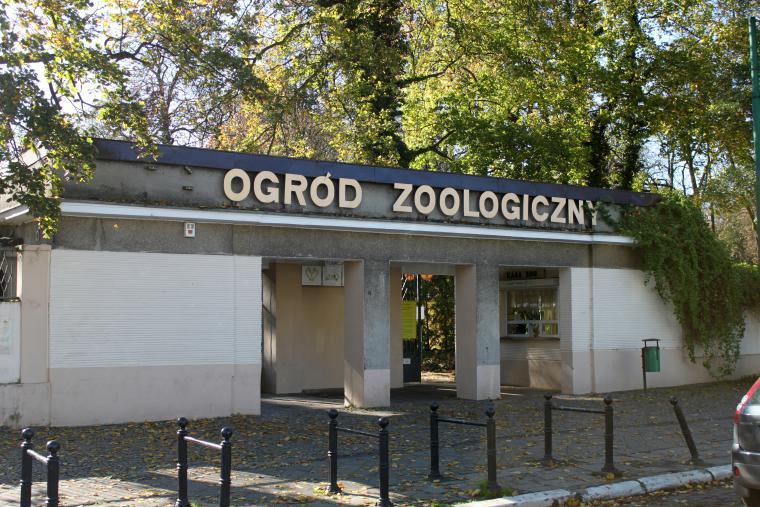 Old Zoo (Poznań)
