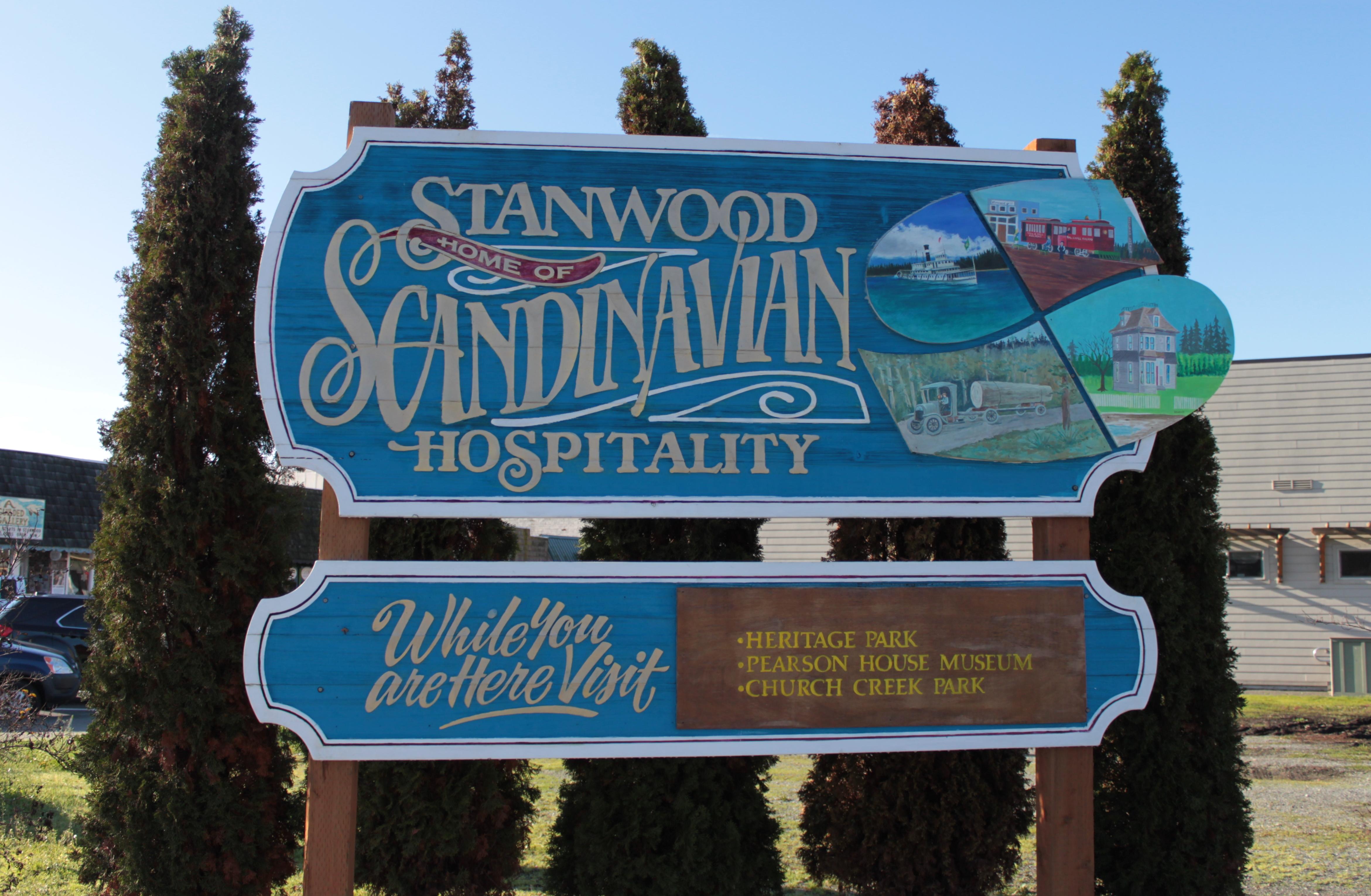 Stanwood, Washington - Wikipedia