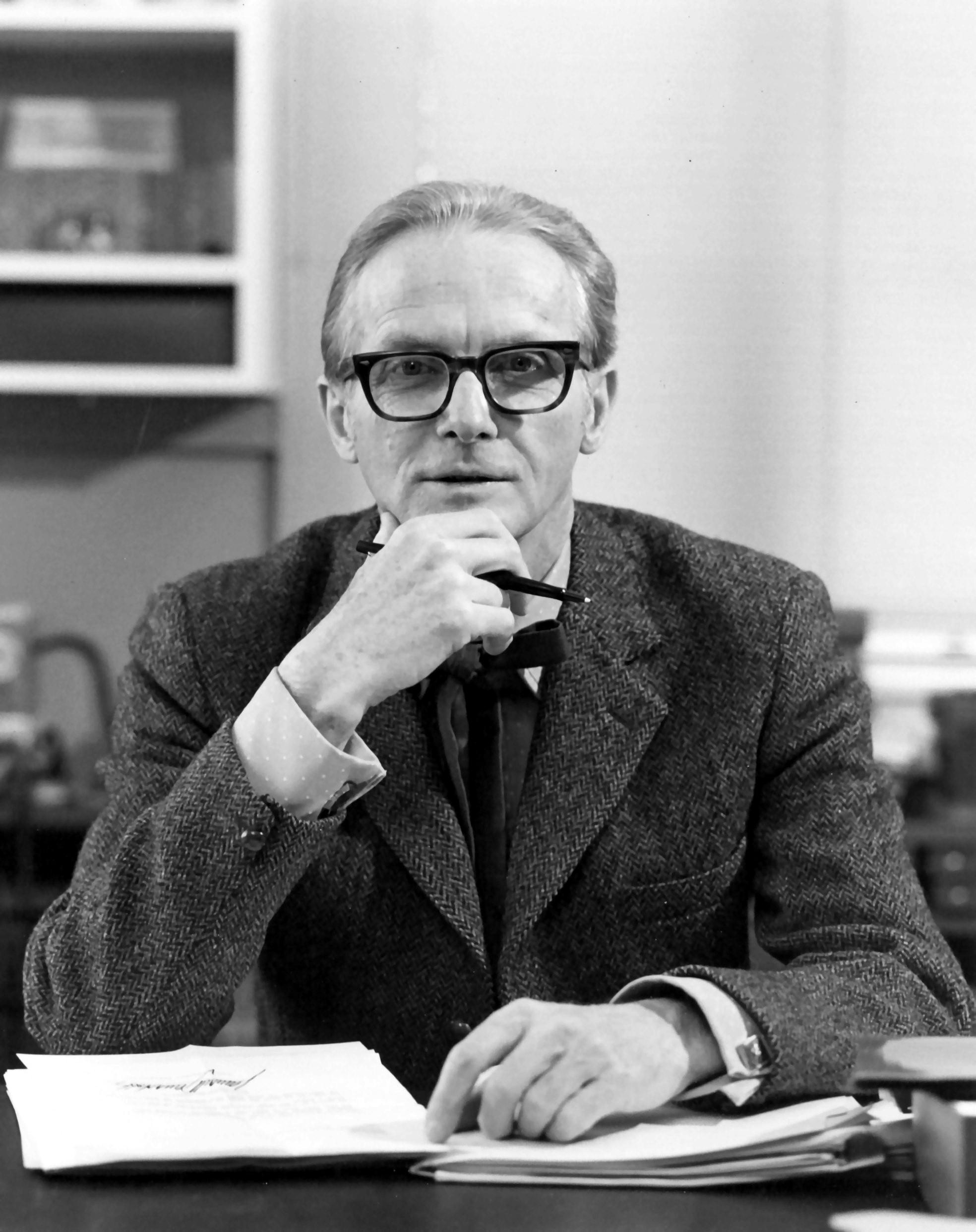 image of William Lipscomb
