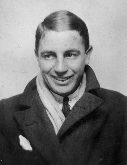 Young Harold Holt