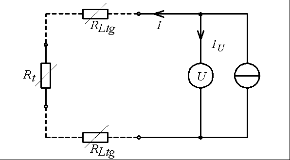 Vierleitermessung – Wikipedia