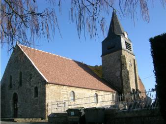 Photo de la ville Chéry-lès-Pouilly