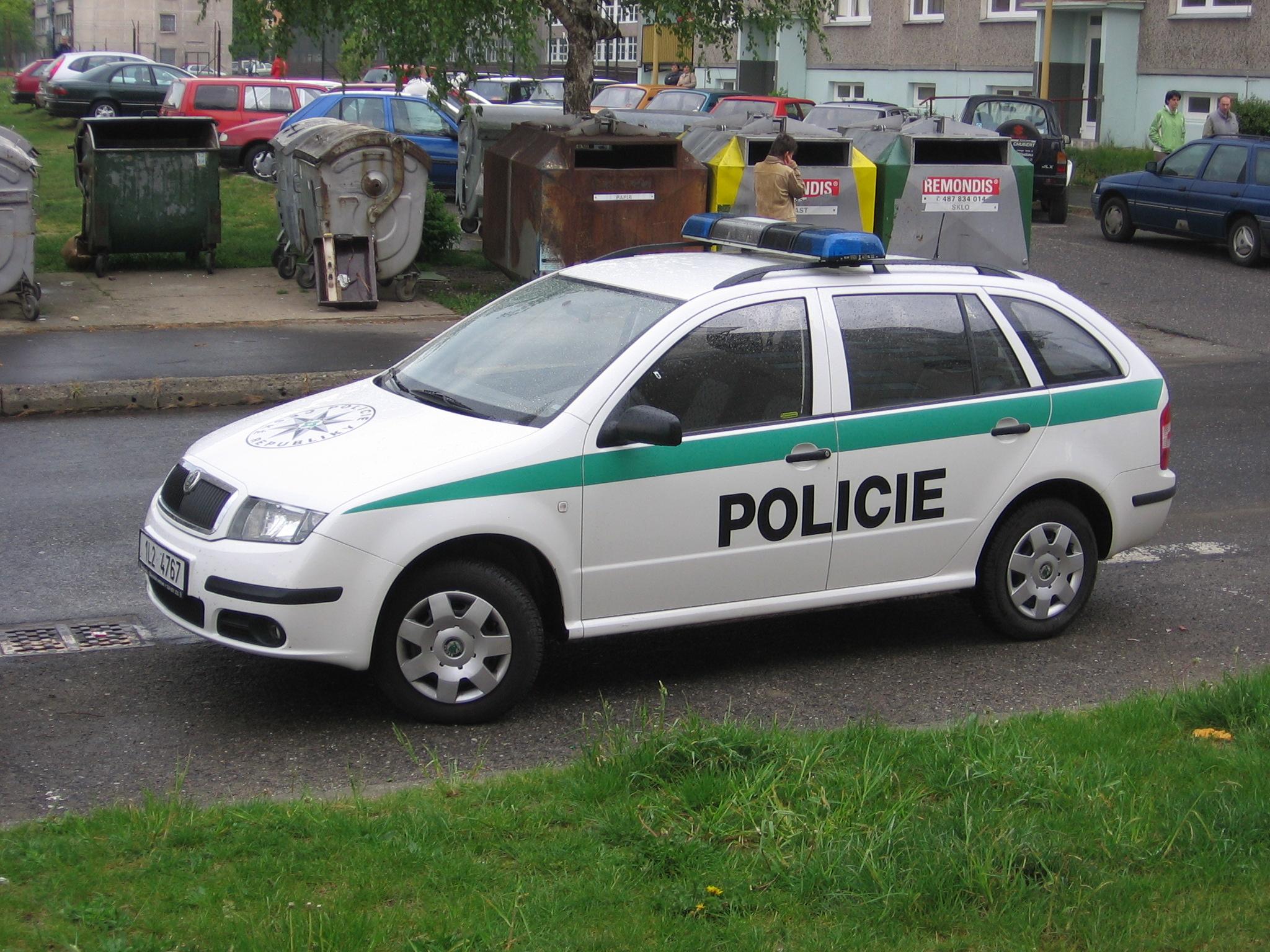 Used Cars Czech Republic