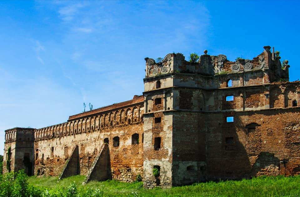 Файл:Старосільський замок (7).jpg — Вікіпедія