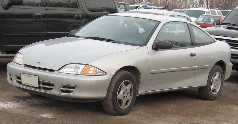 The Chevrolet Cavalier Wikipedia Autos Post